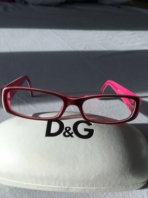 Dolce & Gabbana Glasses pink