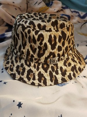 Dolce & Gabbana Bucket Hat multicolored