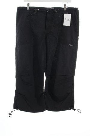 Dolce & Gabbana Cargo Pants black casual look