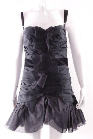 Dolce & Gabbana Cocktailkleid schwarz