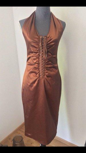 Dolce Gabbana D&G Kleid Luxus Corsage Bodycon Edel