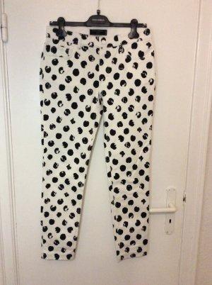 Dolce & Gabbana Damen Jeans Italien Größe 42