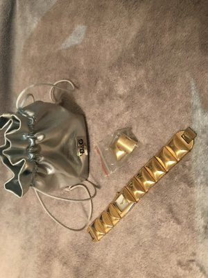 Dolce&Gabbana Damen Uhr Gold