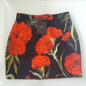 Dolce & Gabbana Damenrock Rock Skirt Minirock