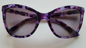 Dolce & Gabbana Bril lila