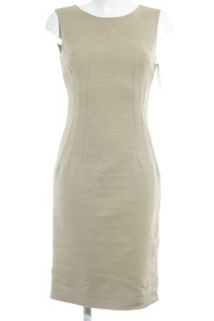Dolce & Gabbana Etuikleid beige Elegant