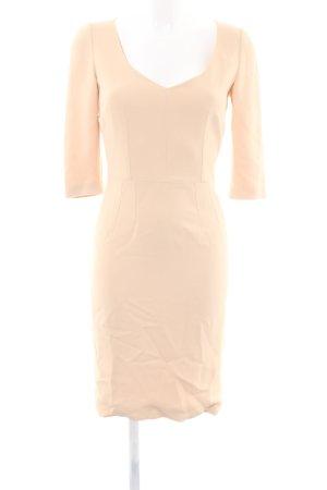 Dolce & Gabbana Etuikleid nude Business-Look