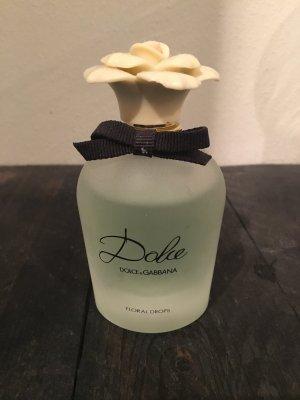 Dolce & Gabbana floral Drops