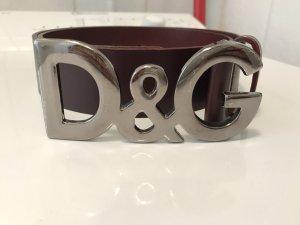 Dolce & Gabbana Gürtel 75 cm