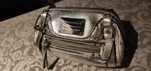 Dolce & Gabbana Handbag silver-colored