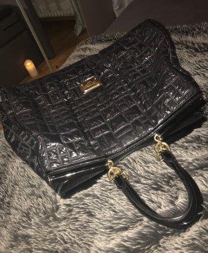 Dolce & Gabbana Handbag black-gold-colored
