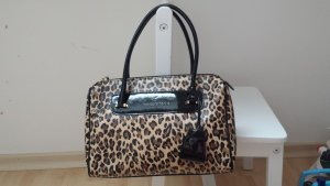 Dolce & Gabbana Handtasche/Leopard