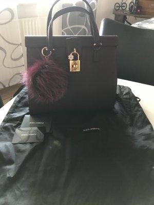 Dolce & Gabbana Borsa viola