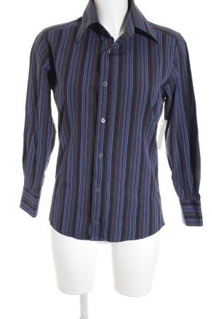 Dolce & Gabbana Hemd-Bluse Streifenmuster Business-Look