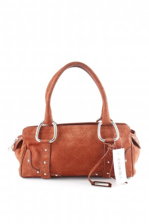 Dolce & Gabbana Carry Bag cognac-coloured country style