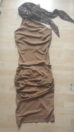 Dolce & Gabbana Herbst Kleid