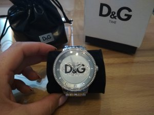 Dolce & Gabbana Herrenuhr/Unisex
