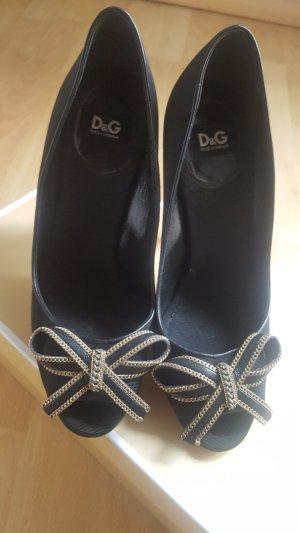 DOLCE & GABBANA High Heels