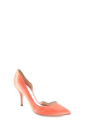 Dolce & Gabbana High Heels lachs Elegant