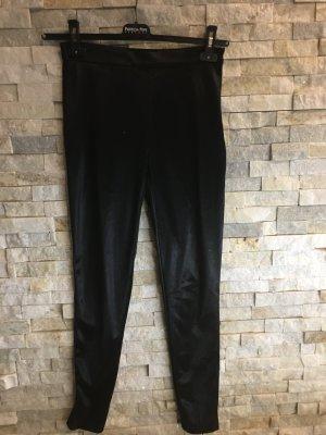 Dolce & Gabbana Peg Top Trousers black