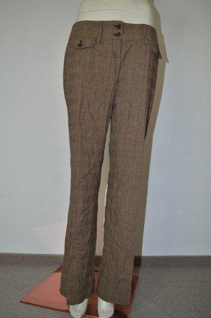 Dolce & Gabbana Hose Gr. 40 (It. 44) braun