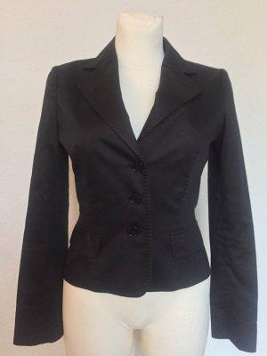 Dolce & Gabbana Traje de pantalón negro