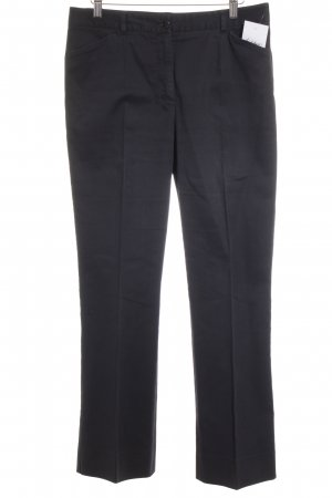Dolce & Gabbana Low-Rise Trousers black business style