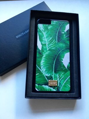 Dolce & Gabbana iPhone 6 Plus Case Hülle NEU