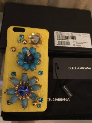 Dolce & Gabbana iPhone-Tasche NEU 495 €