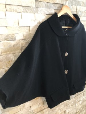 Dolce & Gabbana Veste chemisier brun foncé laine