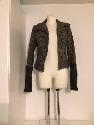 Dolce & Gabbana Giacca di lana multicolore