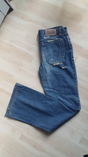 Dolce&Gabbana Jeans/Bootcut/Used look