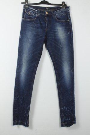 Dolce & Gabbana Jeans Boyfriend Gr. 27 dark denim