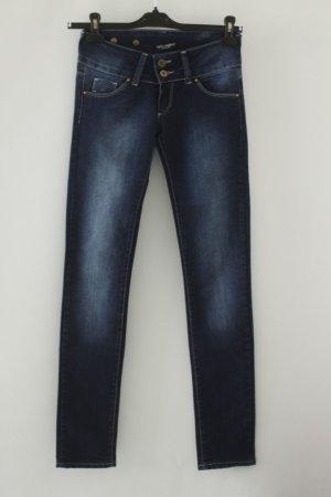 DOLCE & GABBANA Jeans Gr. 27 blue