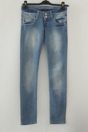 DOLCE & GABBANA Jeans Gr. 27 light blue