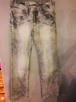 Dolce&Gabbana Jeans in gr W33 Waschend