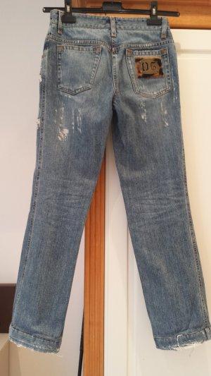 Dolce & Gabbana Jeans IT Größe 38 DE 32 bis 34