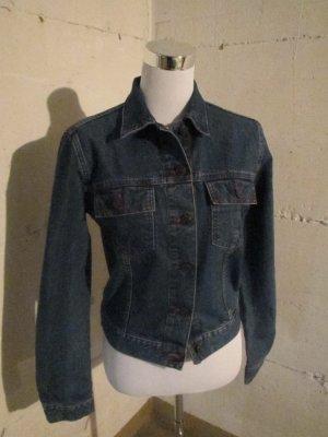 Dolce & Gabbana Jeans Jacke Boyfriend Style, Blogger, cool, hip, hoher Neupreis