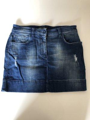 Dolce Gabbana Jeans Minirock