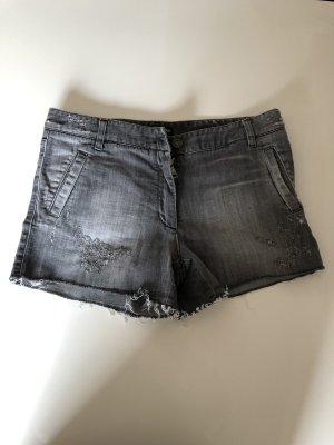 Dolce Gabbana Jeans Shorts