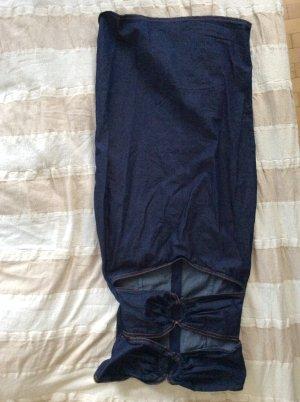 Dolce Gabbana Jeans Sommerkleid