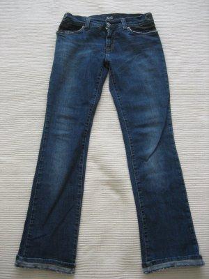 dolce&gabbana jeans top zustang gr. xs 34