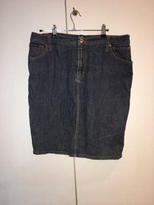 Dolce & Gabbana Gonna di jeans blu