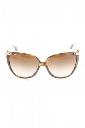 Dolce & Gabbana Square Glasses multicolored casual look