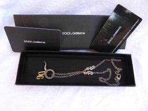 DOLCE&GABBANA KETTE-NEU-UVP:85€