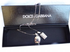 DOLCE&GABBANA KETTE NEU-UVP:93€