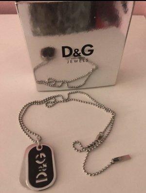Dolce & Gabbana Kette - Original mit Verpackung
