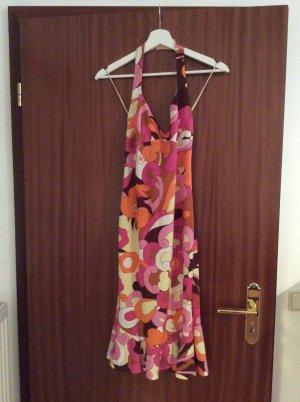 Dolce & Gabbana Kleid 70s Stil