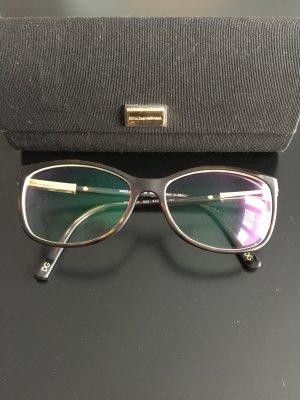 Dolce&Gabbana Korrekturbrille