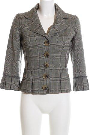 Dolce & Gabbana Kurz-Blazer Karomuster Business-Look